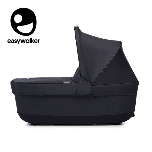 Easywalker Mosey+ Gondola do wózka Charcoal Blue